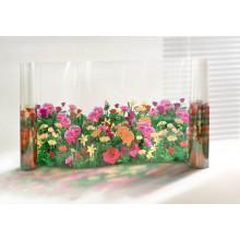 Film décoratif Roses