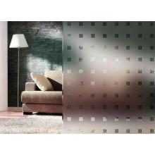 Film Mini carrés dépolis INT 460