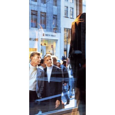 Film anti UVA  REFLECTIV REF UVA 151