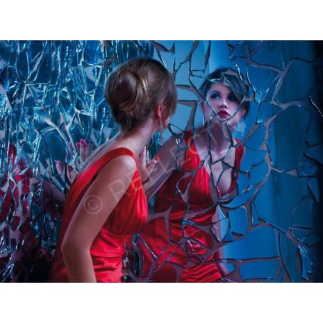 Film dos des miroirs DOS 060