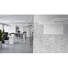 Film effet marbre blanc INT 363